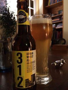 #182 Goose Island 312 Urban Wheat Ale