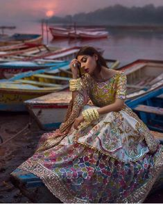 Are you researching for the best quality Elegant Design Indian Sari including items such as Elegant Designer Saree plus Bollywood in which case Click Visit link above for more options Indian Bridal Fashion, Indian Bridal Wear, Indian Wedding Outfits, Pakistani Outfits, Bridal Outfits, Indian Outfits, Pakistani Couture, Pakistani Bridal, India Fashion