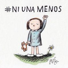 #niunamenos ~ #santiaguista