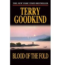 Blood of the Fold - book 3