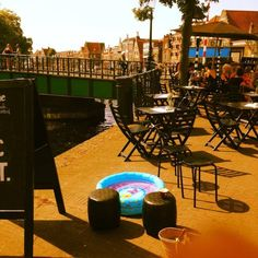 """Kindness is the new Black"" – Spaarne 66 - Haarlem City Blog"