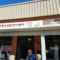 Photo Of Frankfurt Doner Ball Ground Ga United States
