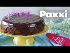 Υγρό κέικ σοκολάτας | Γλυκά | Paxxi (Ε275) - YouTube