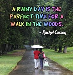 There are many things money cannot buy, and one of them is the pleasure of a rainy day quotes. It is on such days, that you can connect to your inner child once again. Read some more interesting quotes here - http://quoteshunter.com/rainy-day-quotes