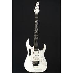IBANEZ JEM555-WH Steve Vai Signature White