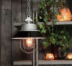 Lamp industrieel- 1001250