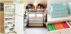 20 Idei creative pentru o depozitare eficienta in casa - http://ideipentrucasa.ro/20-idei-creative-pentru-o-depozitare-eficienta-casa/