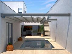 zonwering - patio - Harol | Harol - Zonwering, Rolluiken, Poorten || Verkrijgbaar bij Van Esseveld, 0318-472114