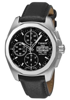 Price:$1023.53 #watches Tissot T0084141605100, Tissot, the 'Innovators by Tradition', has been pioneering craftsmanship and innovation since its foundation in 1853.The company has had its home in the Swiss watch making town of Le Loche in the Jura mountains but now has its presence in over 150 countries.