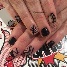 @polishpdxnails #nailsquad #nailchurch #fingerbang #fingerbangportland #fingerbangme