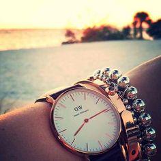 www.danielwellington.com #danielwellington #prepster #watch #fblogger