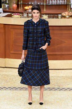 Chanel A/W 15 | Harper's Bazaar