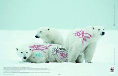 Campagne WWF