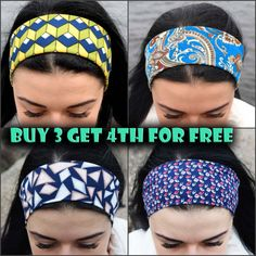 Check out this item in my Etsy shop https://www.etsy.com/ru/listing/251436486/workout-headband-adult-headband-woman
