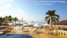 Summer Special Dubai Holiday Package 6 Days & 5 Nights Starting From:- Rs 30,000/. Call us now AT:- 0172-4906500 & 1855-288-0081.