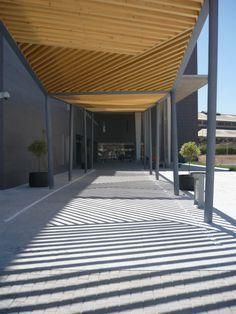 Galeria de Hospital de Manises / EACSN - 11