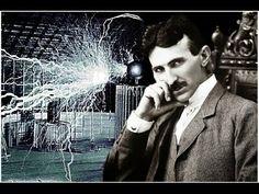 Dicas do Gilson Eletricista: Nicola Tesla na visão do CADF.