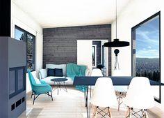 Kara-hirsimökit –Salvos Conference Room, Dining Table, Furniture, Home Decor, Decoration Home, Room Decor, Dinner Table, Home Furnishings, Dining Room Table