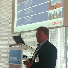 Rüdiger Schönbohm und der Weg zum Enterprise 2.0 bei Bosch #ioms12 ^bg