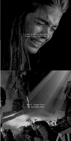 Linctavia || The 100 || Lincoln and Octavia Blake || Ricky Whittle and Marie Avgeropoulos