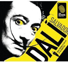 Various - The Icons Series: Salvador Dali