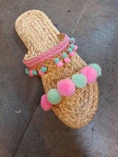 Filles printemps été vacances crochet /& boucle attache Sandales En Cuir Semelle Intérieure 8.5-13