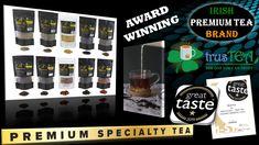 IRISH PREMIUM TEA BRAND Premium Tea, Tea Brands, Teas, Irish, Irish Language, Tees, Cup Of Tea, Tea, Ireland