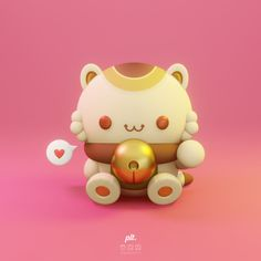Hello Kitty, Kawaii Stuff, Fictional Characters, Art, Art Background, Kunst, Fantasy Characters, Art Education