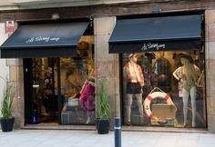 Tienda vintage: Le Swing