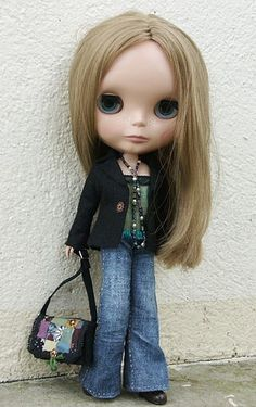 Another dolly outfit I want in my size: Louve by *stellinna* on Flickr (cc)