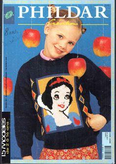 Catalogue Phildar N°309 Creations - Татьяна Банацкая - Picasa Web Albums