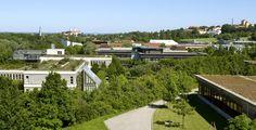 Technische Universität München - Campus Weihenstephan Uli Benz / TU München