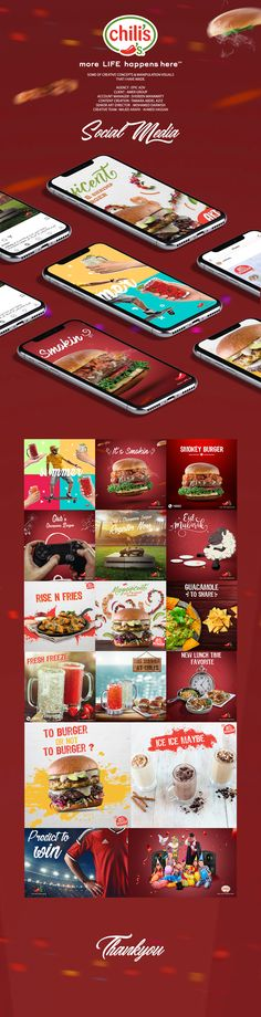 check out my latest work for Chili's ! https://www.behance.net/gallery/58795481/Chilis-socialmedia