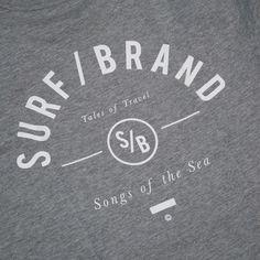 """画像: """"TALES"""" 半袖Tシャツ / SURF/BRAND"""