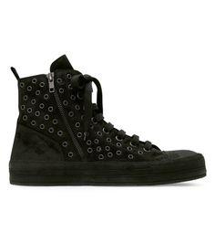 Ann Demeulemeester Sneaker