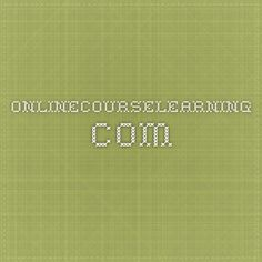 onlinecourselearning.com