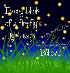 Light quote and illustration via www.Facebook.com/PrincessSassyPantsCo