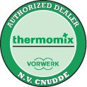 Authorized Dealer Thermomix