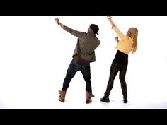 ▶ How to Wobble   Sexy Dance Moves - YouTube