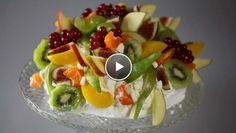 Pavlova - recept | 24Kitchen