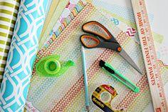 Heart Handmade UK: DIY Cereal Box Drawer Dividers   iheartorganizing DIY Organizing Tutorial