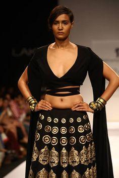 Lakme Fashion Week Winter 2013 - Jatin Varma, Nikhil Thampi, Shantanu Goenka