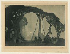 LONG, Sydney Fantasy 1917