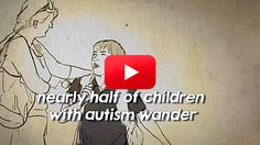 Wandering is common among toddlers and is often short-lived -- however, with children and adults with autism, the behavior can continue for years, with nearly fifty percent of all children with autism engaging in the behavior.  Learn more about wandering behavior, and what you can do to help a misplaced child or adult on the spectrum in this video.