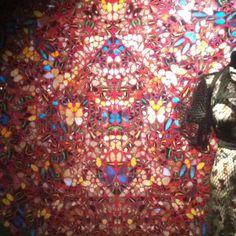 En el museo de http://www.lesartsdecoratifs.fr/ en Paris.