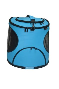 Smart Pet Backpack Carrier Ventilation System Easy to Use Pet friendly design forable for storage ** Click image for more details.