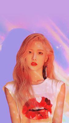 Lip Wallpaper, Tumblr Wallpaper, Loona Kim Lip, Kpop Memes, Pump It Up, Kim Jung, Celebs, Celebrities, Kpop Aesthetic