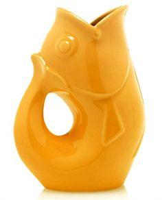 Gurglepot - Mustard