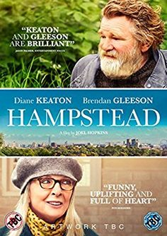 Directed by Joel Hopkins. With Diane Keaton, James Norton, Brendan Gleeson, Lesley Manville. An American widow finds unexpected love with a man living wild on Hampstead Heath when they take on the developers who want to destroy his home. Hindi Movies, Good Comedy Movies, Movies To Watch, Movies And Tv Shows, Diane Keaton, Film Vf, Film Serie, Hampstead Heath, Bucket List Travel