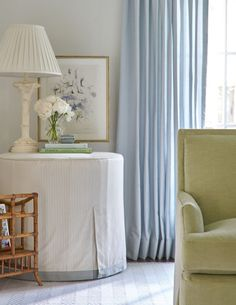 In Good Taste: Amy Berry Interior Design - Design Chic Design Chic